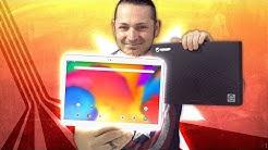 ALLDOCUBE X 📱 China Tablet mit AMOLED [Review, Technik, German, Deutsch]