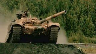 Территория безопасности: самый лучший танк, тепловизоры(Самый лучший танк - это тот, который не только хорошо вооружен, но и хорошо защищен. Годами разработчики..., 2015-12-28T08:51:23.000Z)