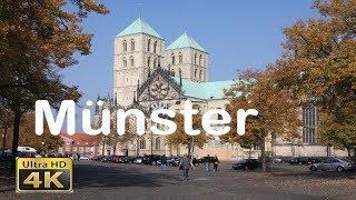Münster in 4K