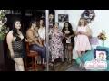 Bendita Tentación Feminidades trans de mujeres diversas-En confesiones experiencia con una trans