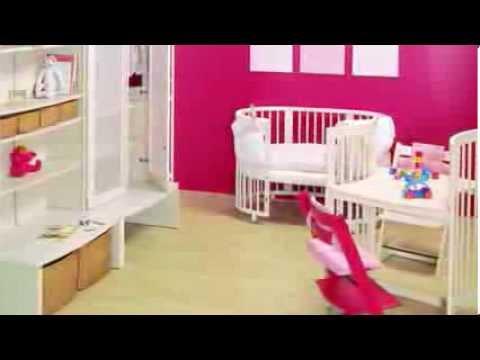 Camerette bambini 0 5 anni youtube for Camerette per ragazze di 16 anni