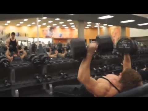 Bodybuilding and Fitness Motivation - Dr Paul Drago MD - YouTube