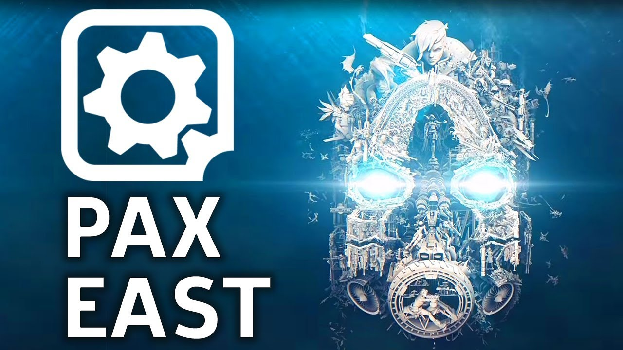Borderlands 3 and more Borderlands  watch Gearbox PAX East 2019 panel here