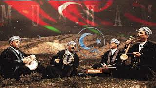 Tural Ali - Azerbaijans Mugam ( Azeri Bass Trap Music )