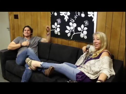 Joe Nichols Interview at Stagecoach 2016