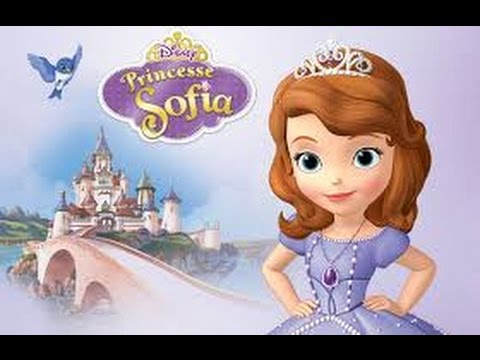 Princesse Sofia Saison 2 Episode 25 Les Farfadets Hd 1080p Youtube