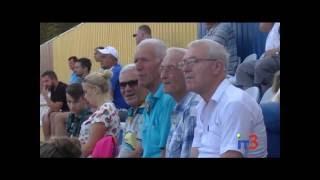 Чемпионат Одесской области по футболу