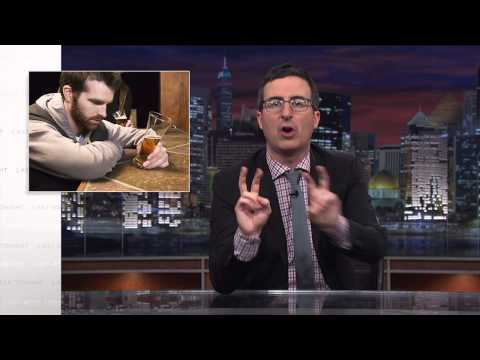 Thumbnail: New Year's Eve (Web Exclusive): Last Week Tonight with John Oliver (HBO)