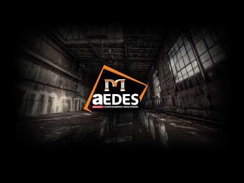 Découvrez la vidéo de présentation Aedes 2018 !