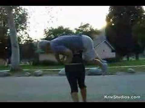 Kriv Studios Video Highlights