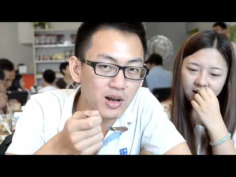 UTCC-IC Dolphin,The Traveller Food Review : นิตยาไก่ย่าง