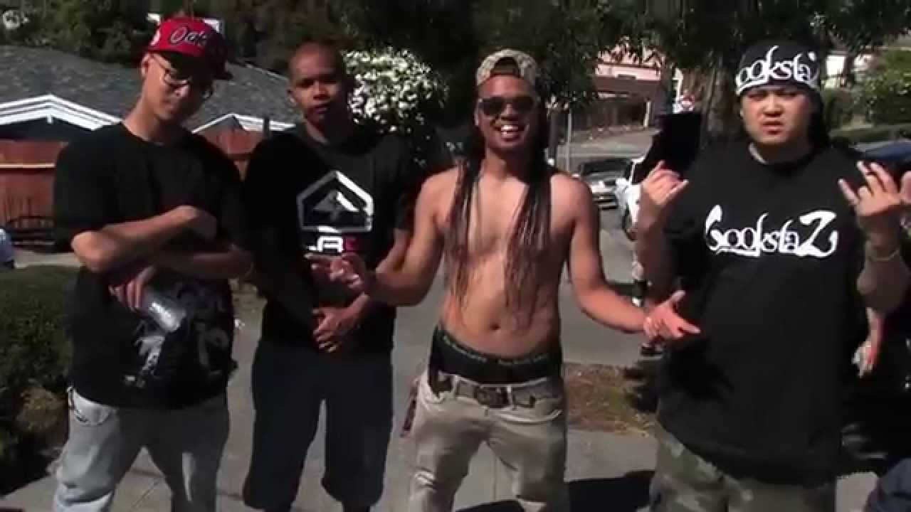 Oakland asian gang 5 minutes of funktown youtube - Gang gang ...