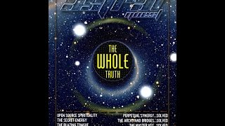 The Whole Truth - Sevan Bomar - Astral Quest - Season 3 Episode 7 - 06-29-14 - 1/2