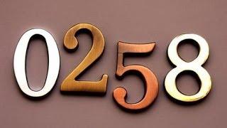 Счастливое число квартиры. Часть 2