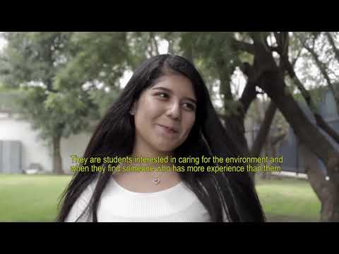 Earth Partnership   Universidad de Guadalajara english subtitle