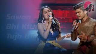 Mile Ho Tum Humko _ Neha Kakkar, Salman Ali Indian Idol 10,  11 November 2018