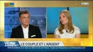 Le 4 octobre, Pascale Baussant, conseillère en Gestion de Patrimoin...