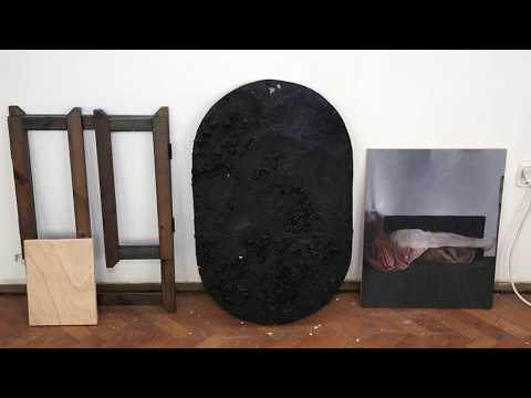 Interview with Teodora Axente by Sabine Gamper - The Presence of Absence