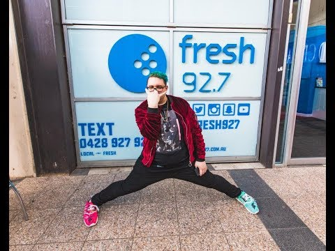 Slushii Live In Radio Fresh 92.7 - Frequency Australia Full Miniset 2017