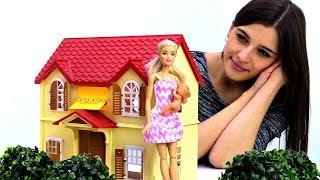 ToyClub шоу - Игры для девочек - Челси ищет Барби