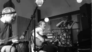 Live in Sønderho village hall on the tiny Danish island of Fanø, 28/07/12 with Joolie Wood, Sarah Lorraine Hepburn and Mikkel Elzer. Original version of this ...