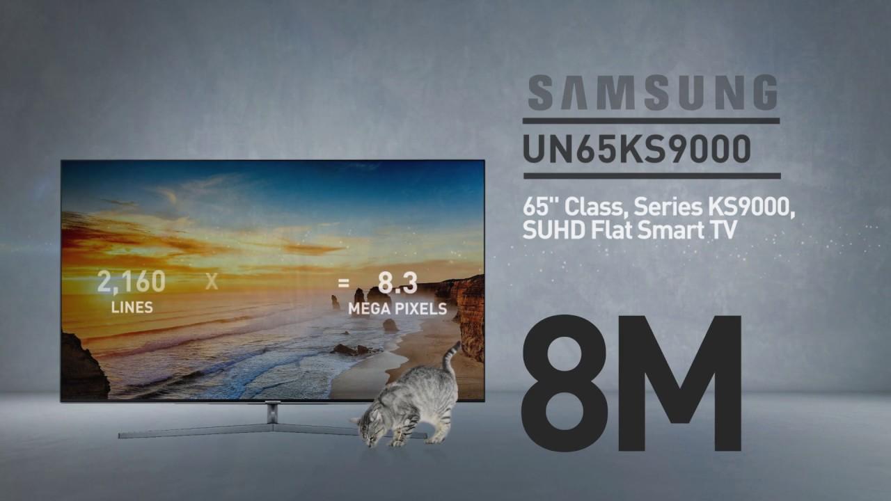 Samsung UN65KS9000F LED TV Windows 8 Drivers Download (2019)