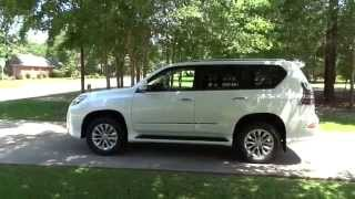 My Take on The 2015 Lexus GX460
