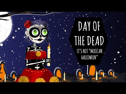 Day Of The Dead Its Not Mexican Halloween Foamy The Squirrel
