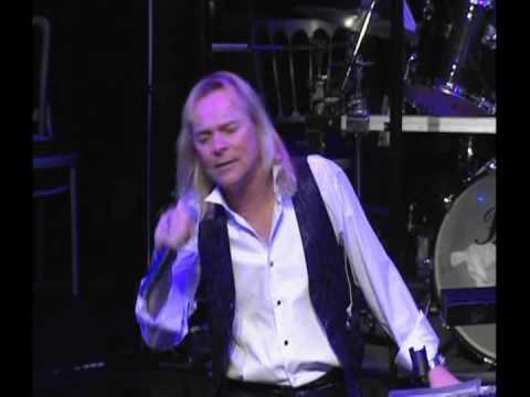 Cross The Line - Uriah Heep