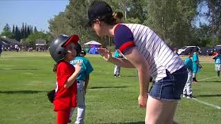 2018 Naz Sports TBall - Baseball Highlights
