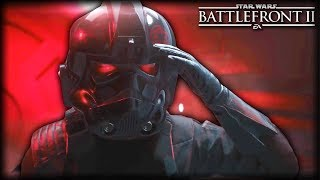 Iden Versio's Secret Mission | Star Wars Battlefront 2