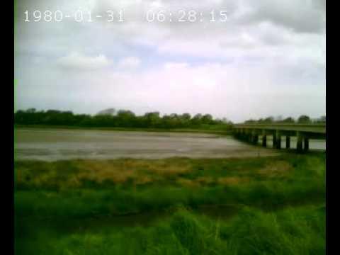 wyre estuary