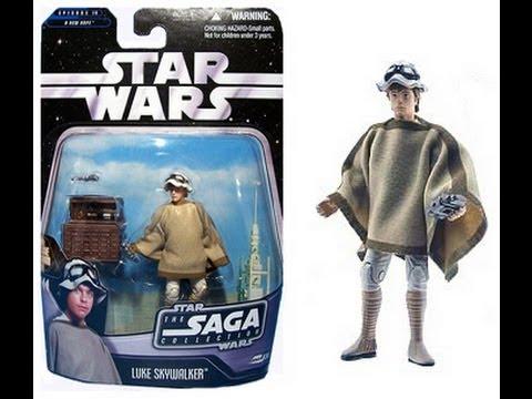star wars saga collection hasbro free