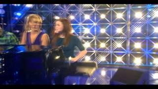 Amy Diamond - Jag vill vara din, Margareta (Så ska det låta 2013)