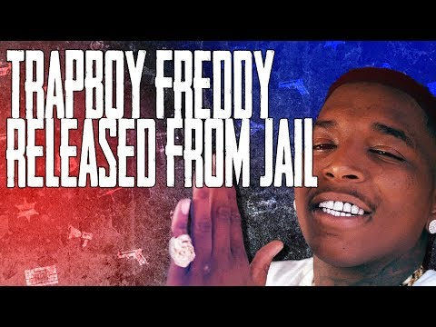 TrapBoy Freddy harassed and arrested by police in Dallas Texas [MyMixtapez News]