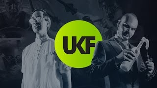 Noisia & The Upbeats - Mouthbreather