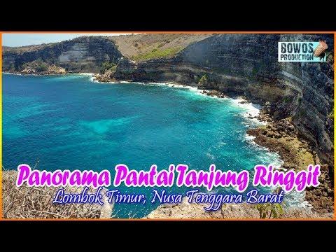 bukti-betapa-indahnya-pantai-tanjung-ringgit-lombok-timur-(wisata-lombok)