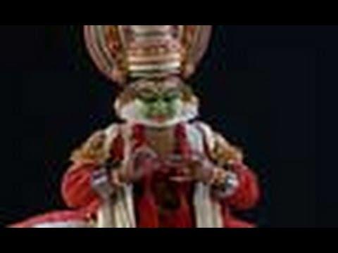 Nalacharitham Day 2 Kathakali