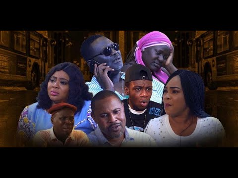 Download Majemu Egbon   Latest Yoruba Movie 2020   Saidi Balogun, Antar Laniyan  introducing Mikky Banjo(M1)
