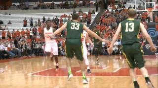 Highlights | Syracuse vs. Le Moyne