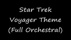 Star Trek Voyager Synth