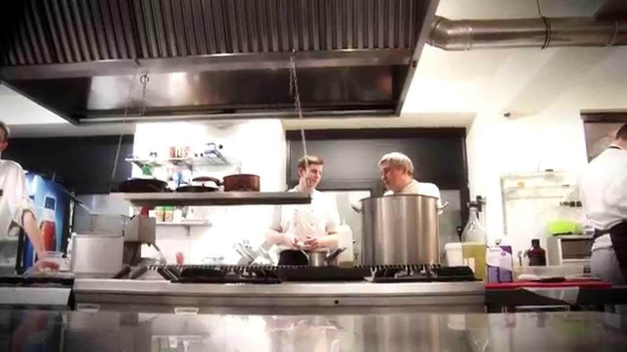 Piekielna kuchnia