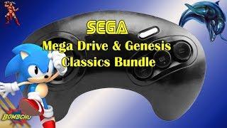 Bundle Review | SEGA Mega Drive & Genesis Classics