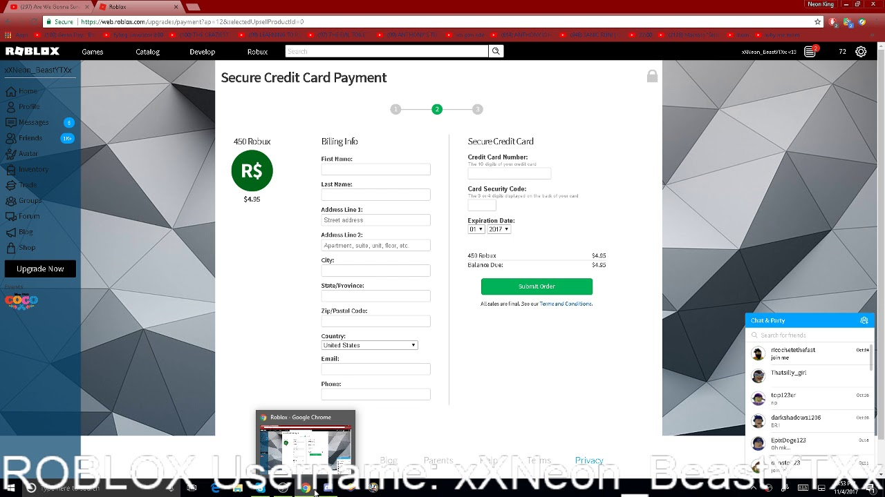 How to get free robux 2017 november works 100 omg how to get free robux 2017 november works 100 omg ccuart Gallery