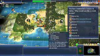 Civilization 4 Beginners Guide and Walkthrough Set 1 Part 1