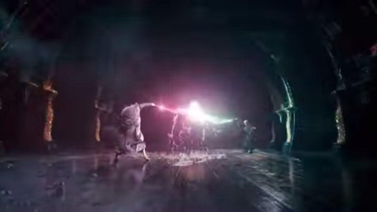 image dumbledore dueling - photo #3
