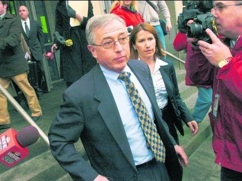 Judge Sentenced for Selling Kids to Prisons