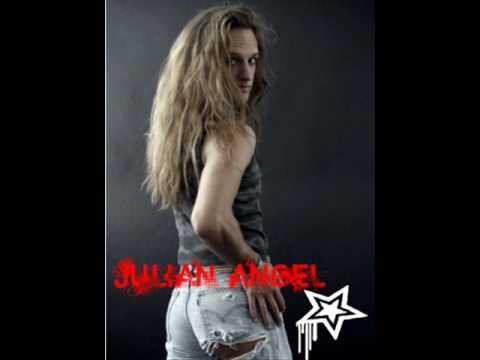 Julian Angel In Dp Orgie