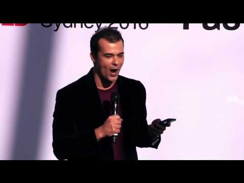BRiN | TEDEx Sydney St George Kick Start 60 sec pitch by Dale Beaumont, CEO
