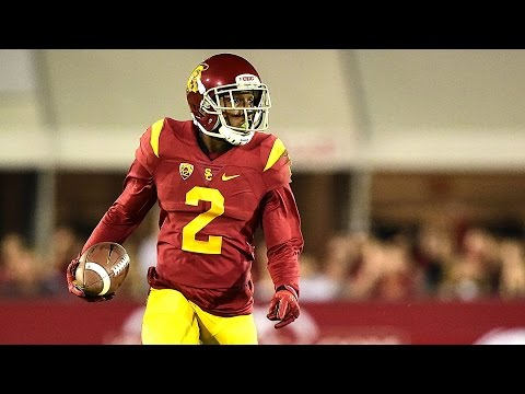 Adoree Jackson USC Football Highlights (2014-16)